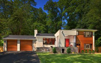 How To Modernize A Traditional Home Design Build Washington DC MD VA