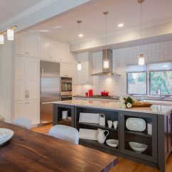 Remodel Kitchens Gray Kitchen Sink Washington Dc Remodeling Company Custom Design Md Home Chevy Chase
