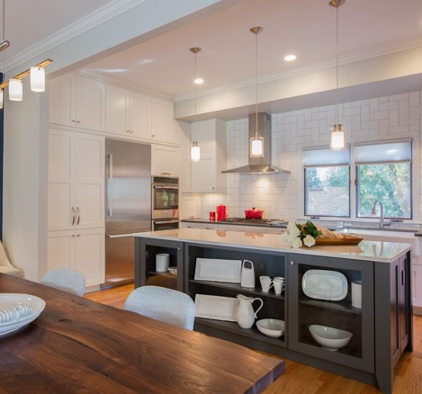 Kitchen Remodeling in DC, MD & VA   Chef-inspired Kitchen ...
