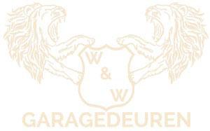 Actie W&W Garagedeuren