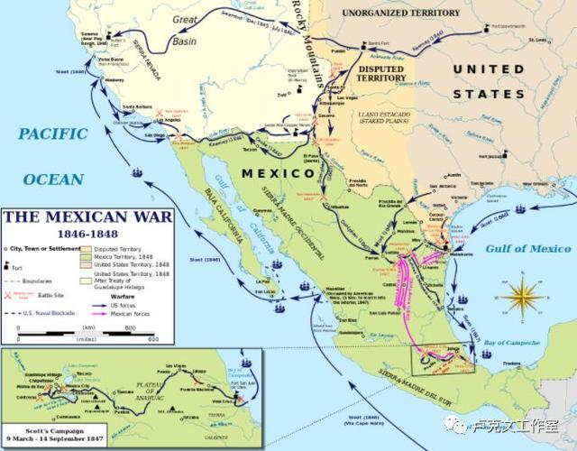 疯狂的墨西哥人