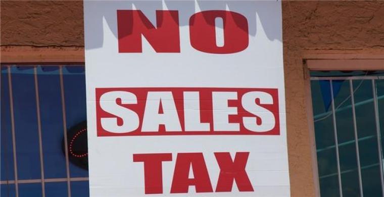 """亞馬遜賣家:""""這太荒謬了!""""美國加州向一賣家征收160萬美元銷售稅"""