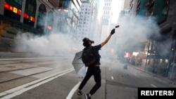 美議員:共產主義恐怖還沒結束 香港是新的柏林(圖)