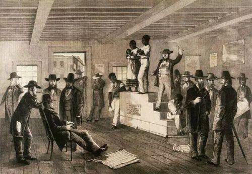 販賣奴隸 人口交易…是2019年互聯網上還在發生的事