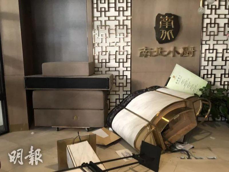"""""""逃離""""香港科技大學?3 名內地生講述親身經曆(組圖)"""