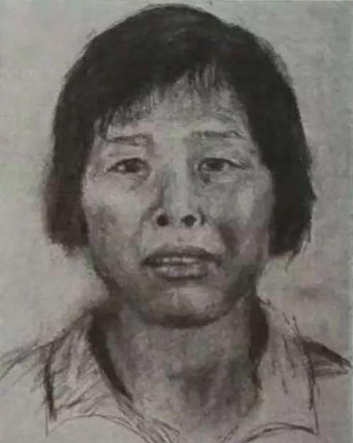 她21岁被强奸,为报仇画7000多张犯人画像,抓1266名犯人,很牛逼