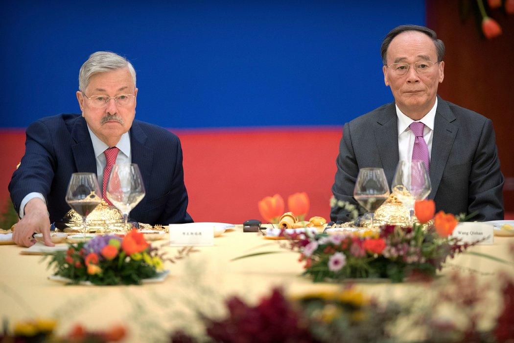 北京误判香港选举:媒体不报结果 矛头指向美国(图)