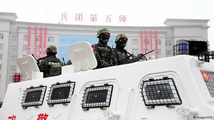 德国政府为何没有为中国人权大声疾呼?