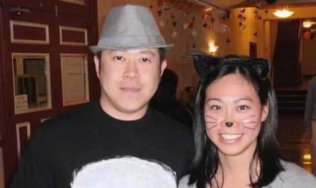华裔灭门案:金融高管、模范丈夫、众人眼中的完美家庭