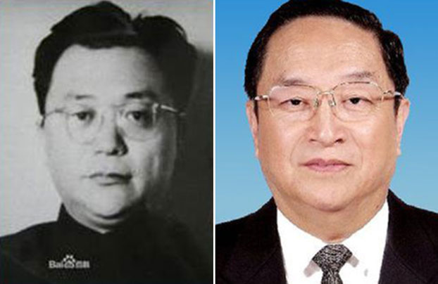 俞强声和俞正声兄弟的生父黄敬活活被毛泽东吓死