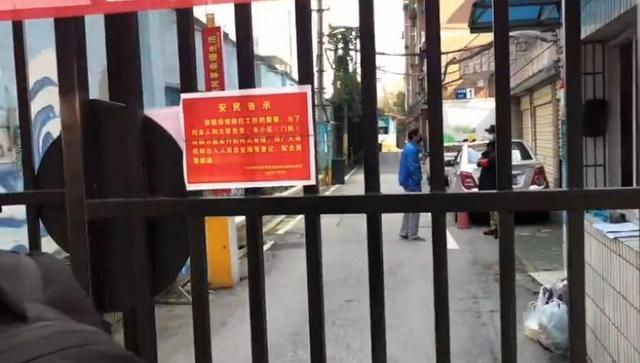 """""""封城""""的武汉现在咋样了?记者带你现场直击(图)"""