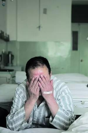 2003年SARS活下来的人:命捡回来了却不像人样