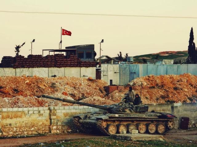 土耳其终于服软了!埃尔多安到莫斯科请求停火