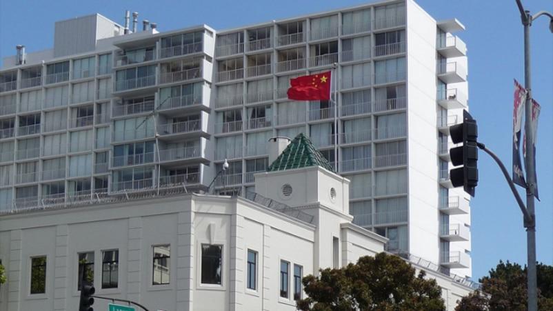 还要关?中国驻旧金山和纽约总领馆才是谍报中心?