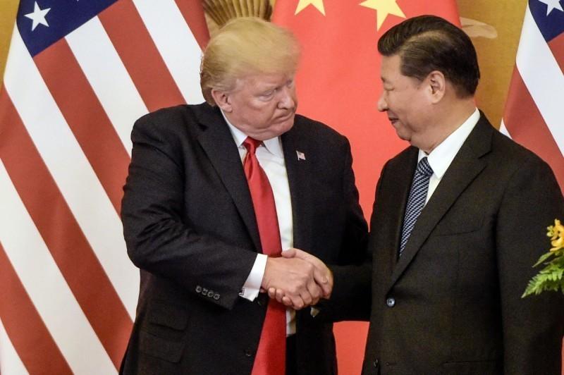 """美拟要求中领馆""""大裁员"""" 两国外交人数要相等"""