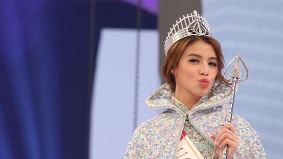 """每年都是""""最丑一届""""的香港小姐竞选 早已今非昔比"""