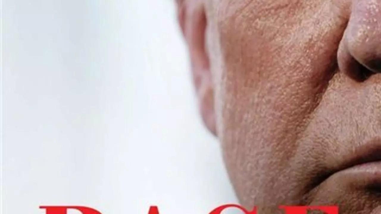 """""""特朗普書""""又多一本,CNN:起初是恐惧,现在是愤怒"""