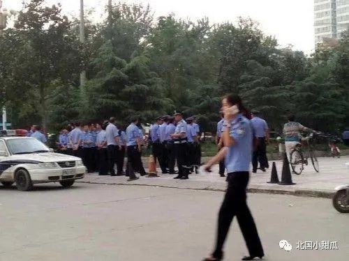 """前妻被捕女儿入狱!351套房冲垮""""蓝翔""""董事长一家"""