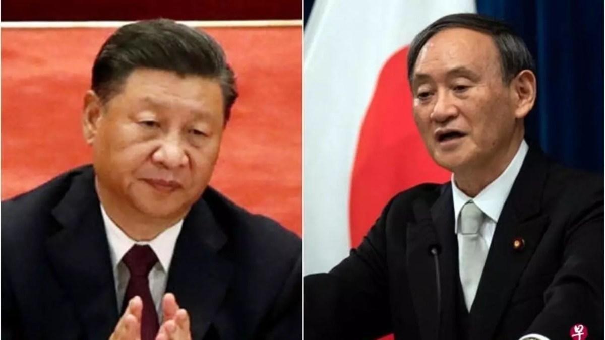 日本执政党议员要求取消习近平访日 否则贻笑大方