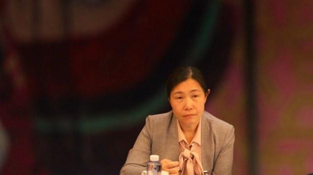 中国导弹女专家被撤销政协委员资格:疑因这个…