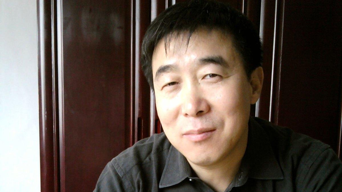 """""""反革命""""罪名重现 两维权人士被以毛时代文件惩治"""