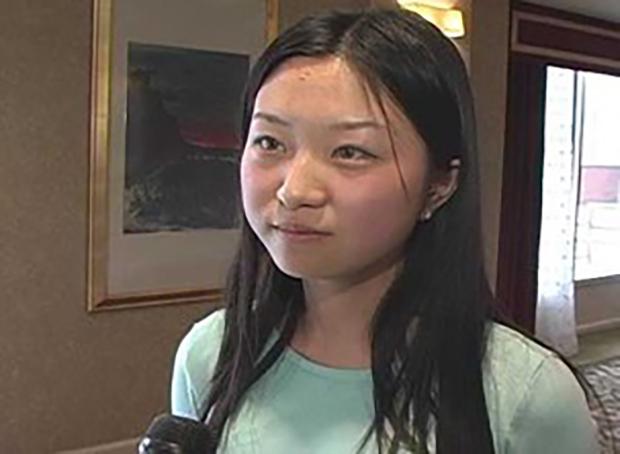 """在美中国留学生撑香港 遭威胁""""3天之内杀了你"""""""