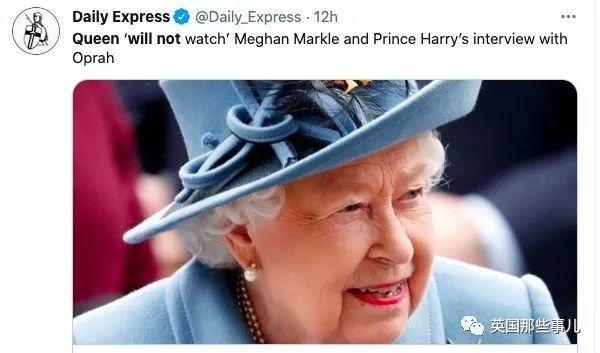 皇室传记专家:哈里和梅根就是正重蹈戴安娜的错误…