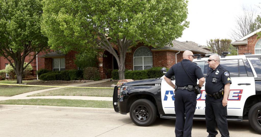 悲剧!美国亚裔一家6口被枪杀 包含19岁双胞胎