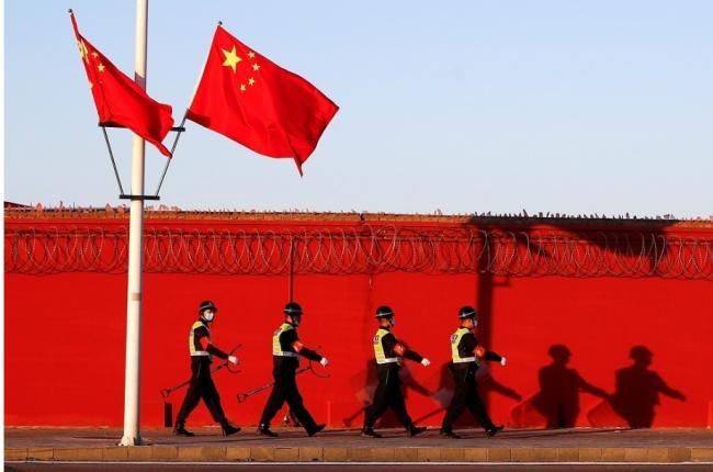 低端中国:一个中国,两个世界…