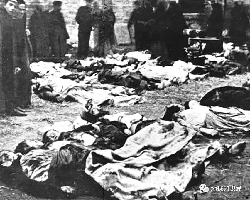 成千上万犹太人,为何涌入中国东北?