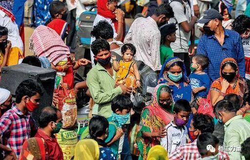 """印度正在酝酿一场史上最疯狂""""大爆炸"""" …"""