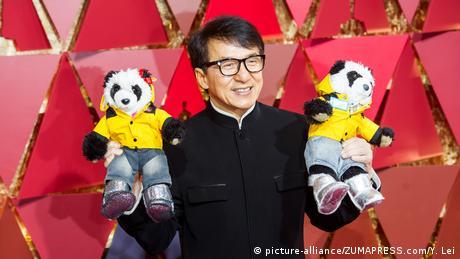 这位华裔曾获10次奥斯卡提名 至今无人打破…