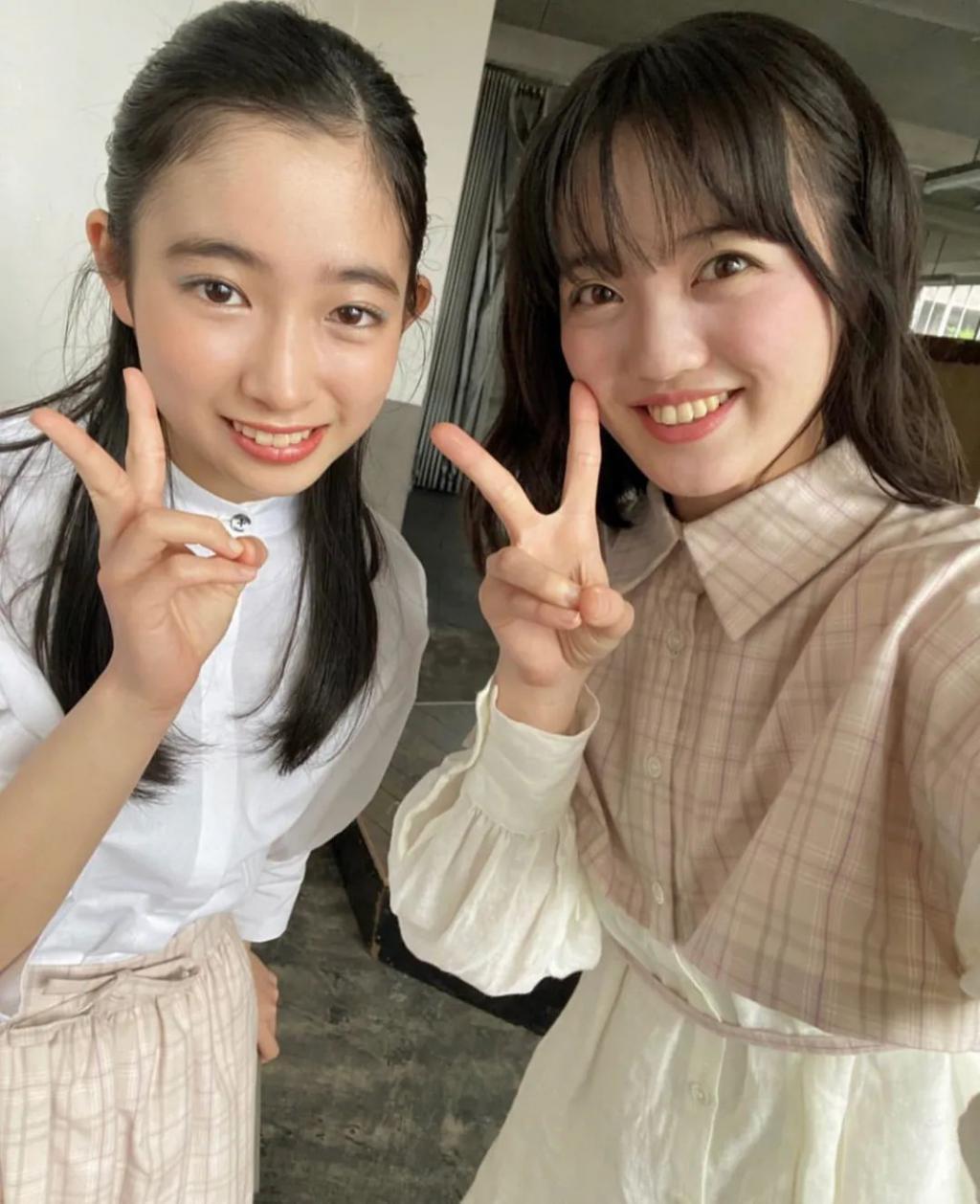 """日本第2个""""千年一遇""""美少女长大了!网友大失所望:快去整牙吧!"""