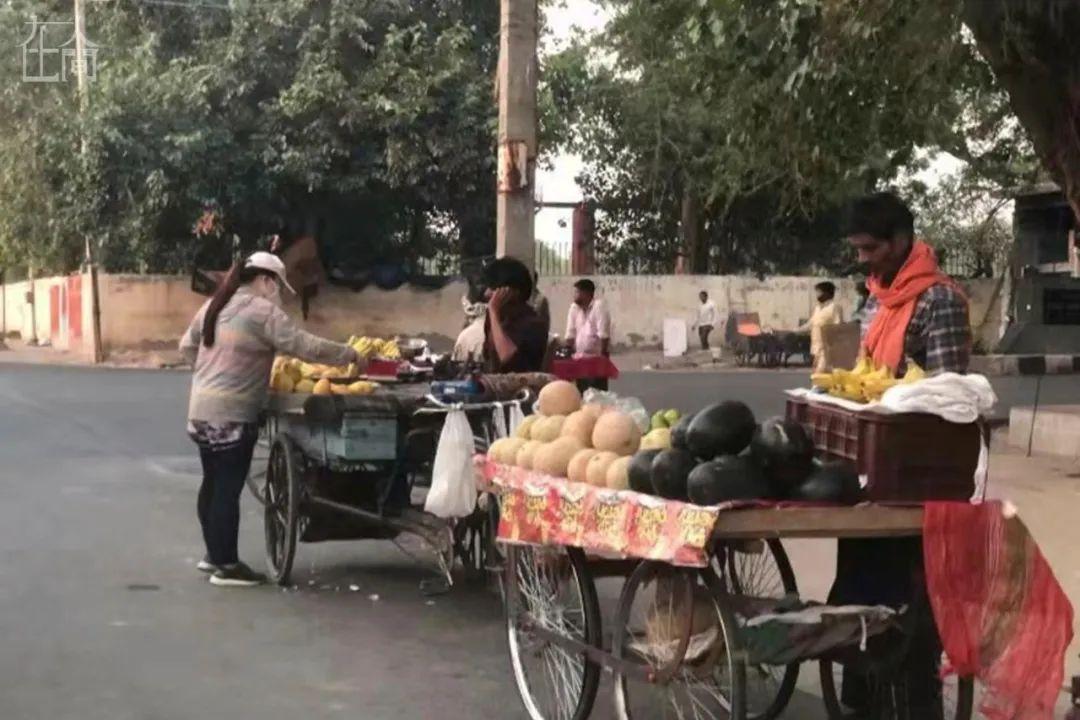 在印中国留学生:每晚都能听到感染者的咳嗽声