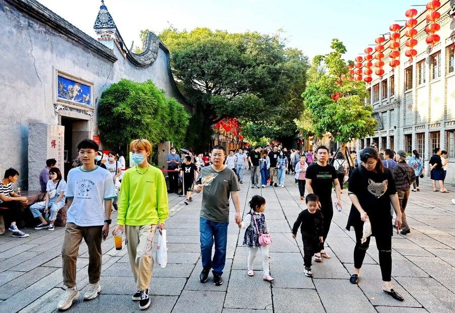 中国人口不减反增破14亿?太敏感 真实数字估计是多少?