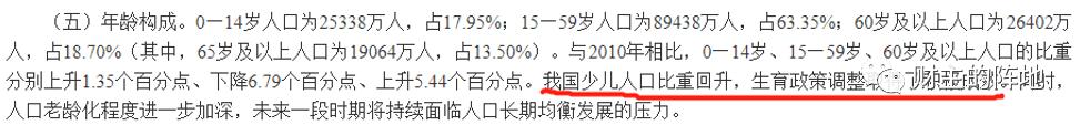 第七次人口普查:真搞不懂统计局的普查数据!