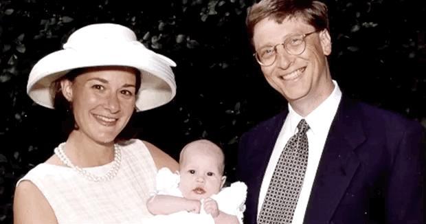 盖茨的教育:离婚阴影下盖茨三个娃表现咋样?