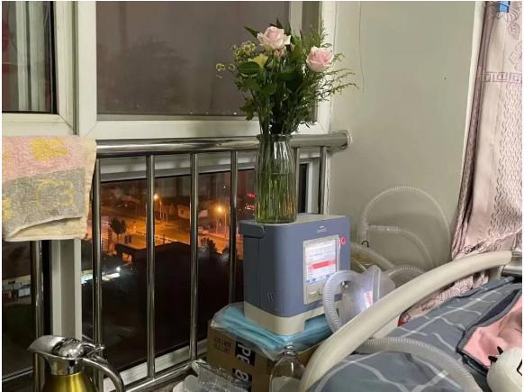 死不了的这8年:一场意外后,21岁消防员瘫痪