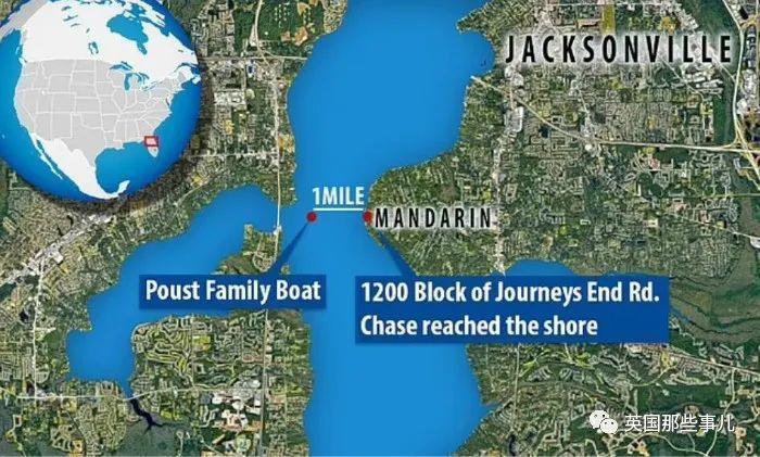 爸爸妹妹掉进河里,7岁男孩奋力游了1小时救下!
