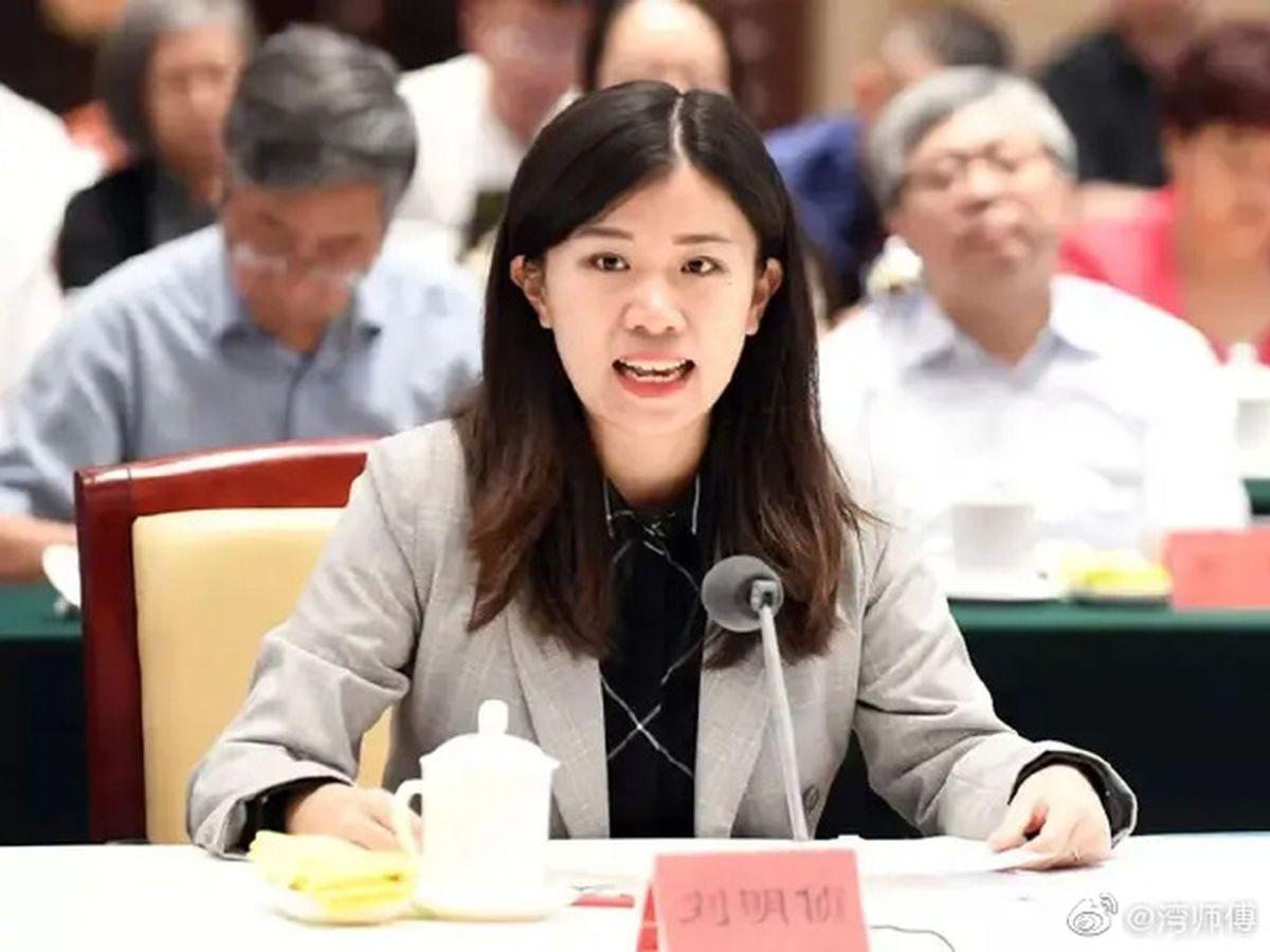 美女学霸成新能源权威 31岁晋升中国科协最年轻常委