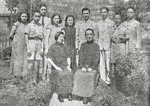 蒋介石怒斥陈布雷,民国文胆服用大剂量安眠药后自尽