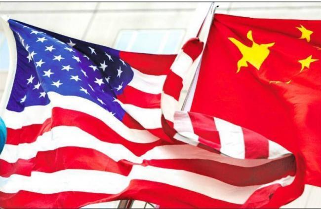 美国接连出招让中国压力浮现!未来90天有大变化