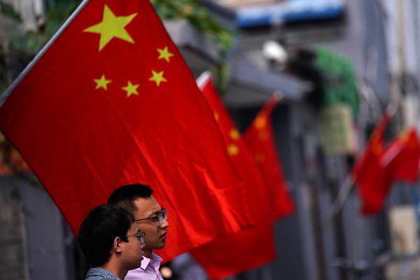 兰德报告:中国寻求主宰全球 美国若无法扭转或遭…