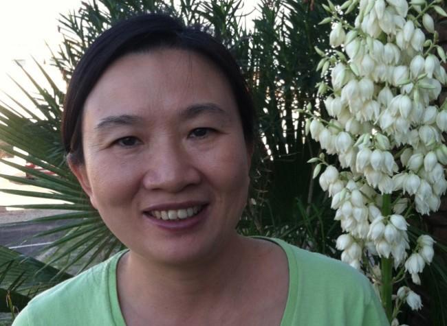 美籍华裔女按摩店老板赴中国 被关押后失联(图)