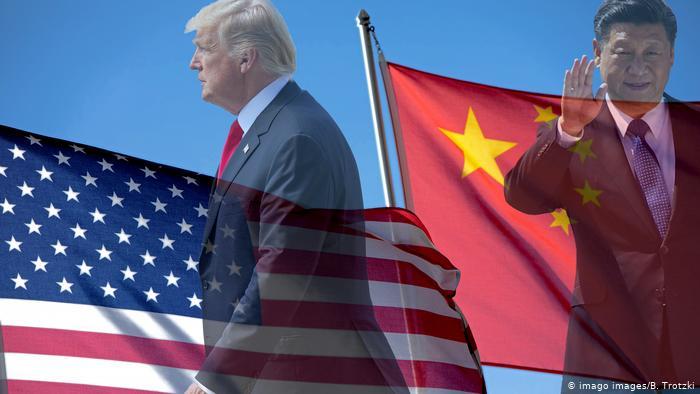 又要退出?特朗普不满WTO判决:让中国逍遥法外