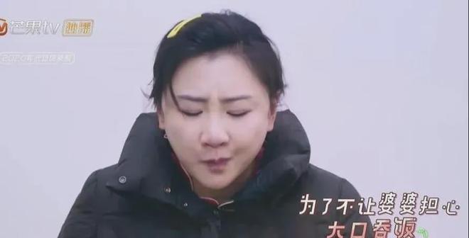 都是奥运冠军嫁豪门,郭晶晶受宠她却被婆婆逼哭...