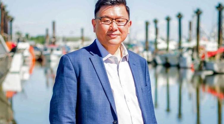 加拿大香港移民议员遭中共制裁:既悲伤又自豪
