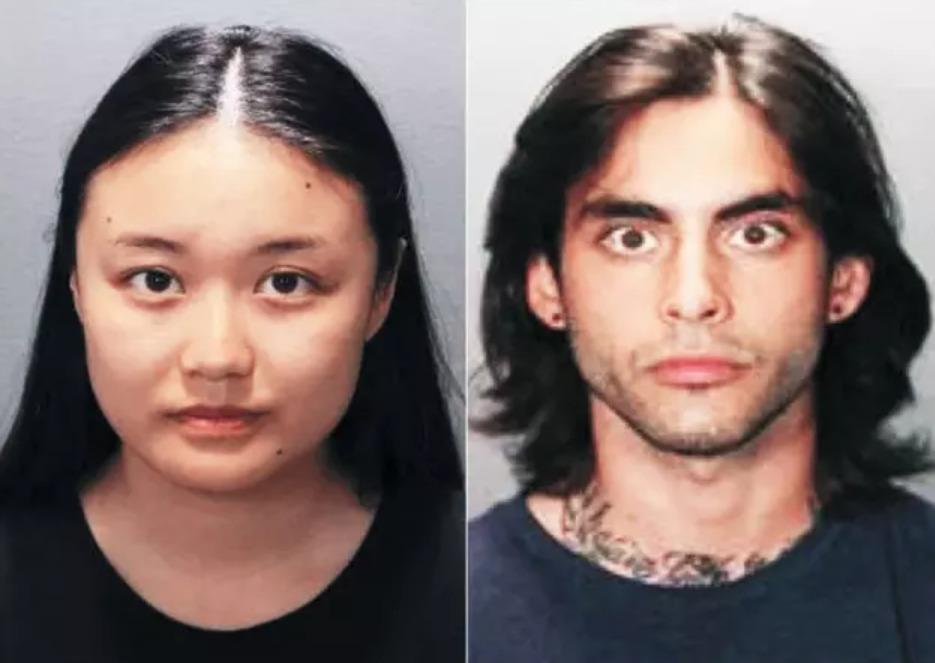 """涉嫌因""""路怒""""枪杀6岁男童 加州华裔女嫌犯被捕"""