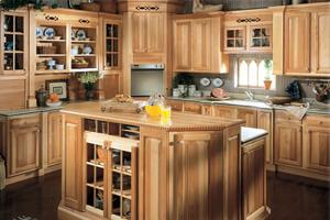 Kitchen Cabinets by We Organize-U