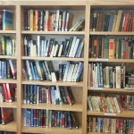 Chino Valley Library Bookcases by We Organize-U